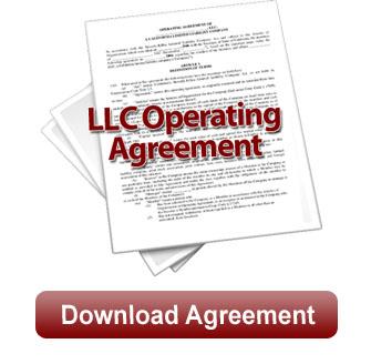 Custom Llc Operating Agreement Legalees
