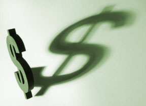 Money Shadow